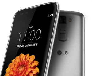 How to unlock LG K7 MetroPCS with official Device Unlock App