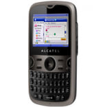 Unlock Alcatel OT-800, Alcatel OT-800 unlocking code