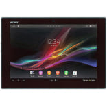 Unlock Sony Xperia Tablet Z, Sony Xperia Tablet Z unlocking code